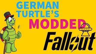 FALLOUT 3 MODDED - DLC - part 16
