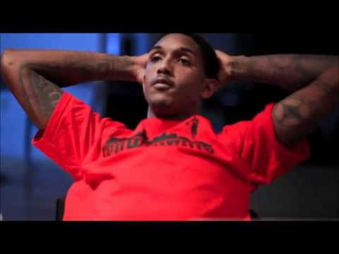 Lou Williams ft. Meek Mill & Gillie Da Kid - Goin Ham