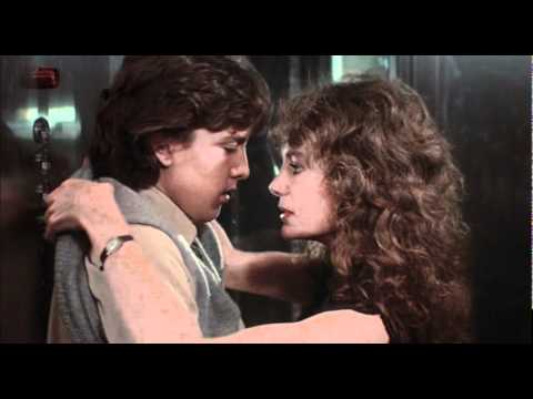 Class Trailer - Jonathan (Andrew McCarthy) falls in love with an older woman, only to learn that she is his roommate's mother. MGM - 1983.