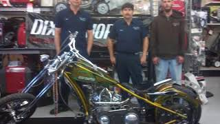 Dixie Chopper by moweguy1.wmv