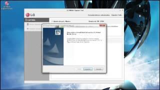 Revivir Reinstalar Firmware Telefonos LG® Mobile Support Tool