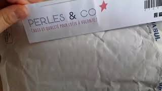 10- Review acquisti Perles & Co