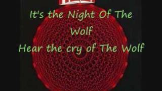 Watch Uriah Heep Night Of The Wolf video