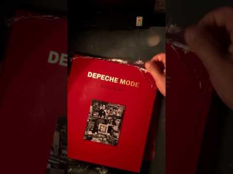Depeche Mode - Ultra (Книга)