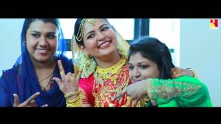 RAJAGIRI ANSIBA & RASBIN WEDDING HIGHLIGHTS 2016