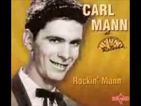 Foolish One  -  Carl Mann