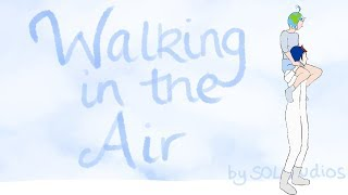 Walking in the Air - SOL Studios cover