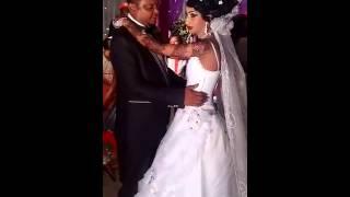 Mwanza wedding