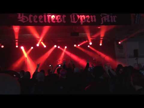 HORNA live @ Steelfest 2013 Full (HD)