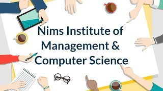 Top Management Colleges in India - 2019 | MBA | LAW | CS & IT | Journalism | Nims University