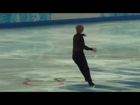 プル様でジャンプを見分けよう『ベスト・オブ・プルシェンコ2014年ソチオリンピック団体戦FS』編