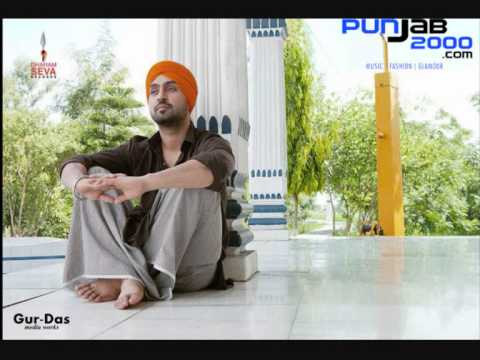 Work of Warriors | Diljit Dosanjh | New Punjabi Songs 2014