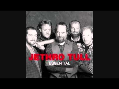 Jethro Tull - Thick as a Brick Edit No. 1