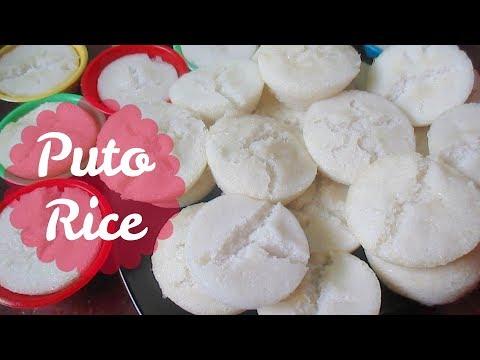 Puto Rice I Putong Bigas thumbnail
