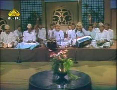TAJDAR-E-HARAM--sabri brothers