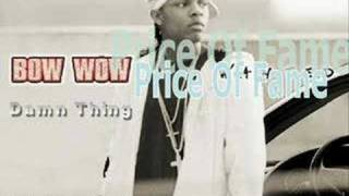 Watch Bow Wow Damn Thing video