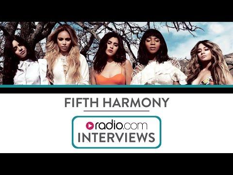 Fifth Harmony Talk '7/27'