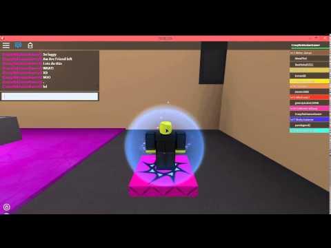 ROBLOX Escape The School OBBY!