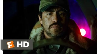 A Better Life (8/9) Movie CLIP - License, Registration, and Prison (2011) HD