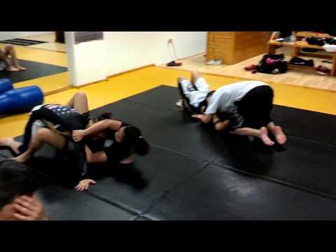 Adult Training Video 10