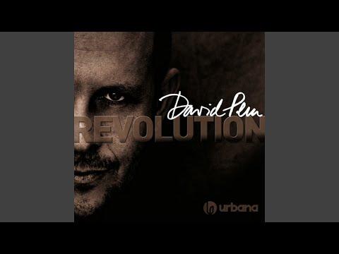 Revolution (feat. Daren J. Bell) (Hardsoul Mix)