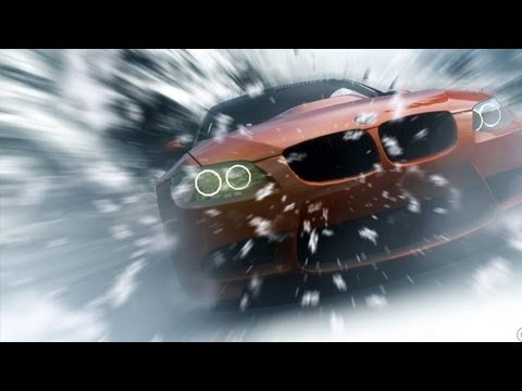Need for Speed: The Run - Test / Review von GameStar.de (Gameplay)
