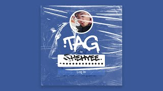 Shehyee - TAG ( Official Lyric Video )
