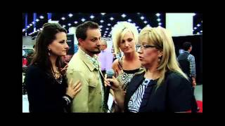 MARY FAY INTERVIEWS The MARTINS at NQC