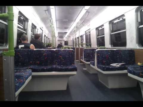 Sounds of an Amazing Hitachi Train.