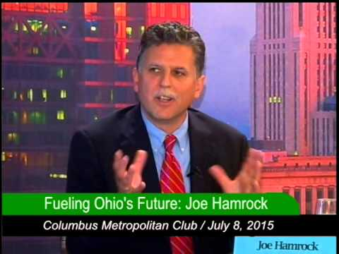 Fueling Ohios Future: NiSource CEO Joe Hamrock