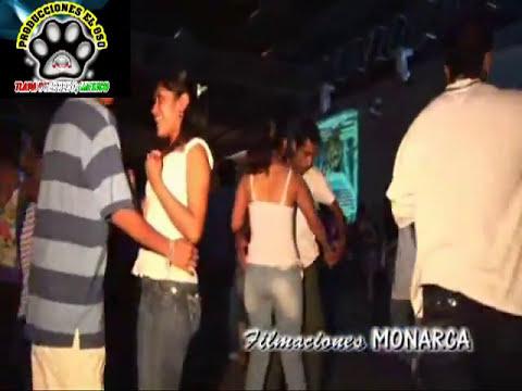Sonido Skandalo, El Sabroso, Tlapa Gro, 29/10/2008, 3er Encuentro Sonidero