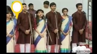 DHONO DHANNO PUSPO VORA-HD Bangla Video Songs