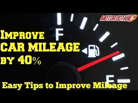 Increase Car Mileage by 40% in Hindi #MotorGyaan | MotorOctane
