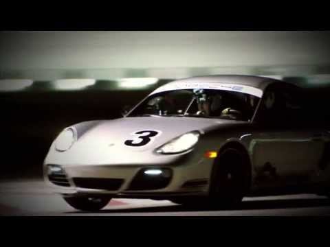King of the Curve on Speed Network Sponsored by Porsche