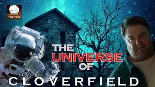 The Cloverfield Paradox UNIVERSE! (Theory) - Inside A Mind
