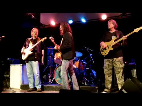 Walter Trout- Old Rock House St Louis 8/7/12