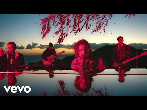 Download Lagu  5 Seconds Of Summer - Lie To Me Acoustic Mp3 Free