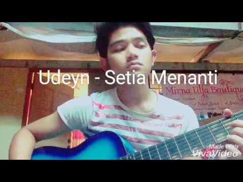 Udeyn - Setia Menanti (Official)