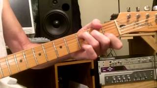 How To Play 'Sugar Man' Rodriguez