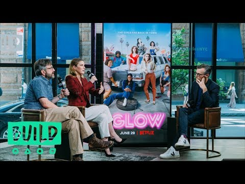 Betty Gilpin & Marc Maron Talk About Season 2 Of