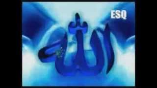 Asmaul Husna (ESQ)