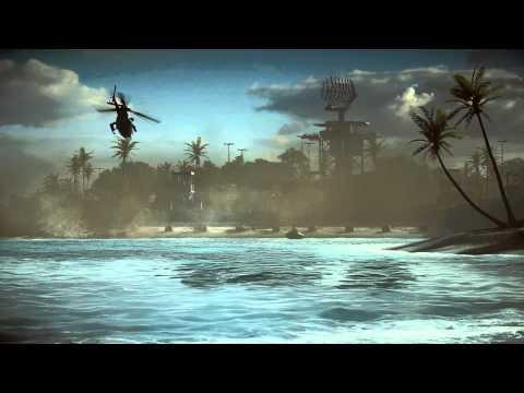Only In Battlefield 4: Beach Bomb