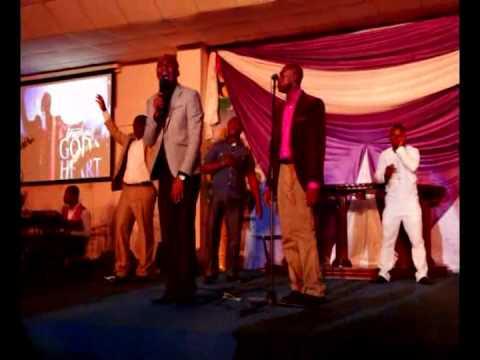 Denzel Prempeh - Local Worship Medley (TGH 2011)
