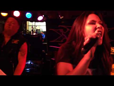 Triple Xxx Band - Two Minutes To Midnight  Tommy D's video