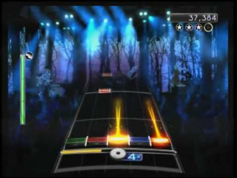 Rock Band 2 - Livin' On A Prayer FC #39