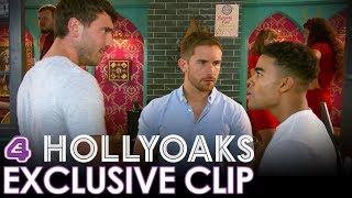 E4 Hollyoaks Exclusive Clip: Monday 25th September