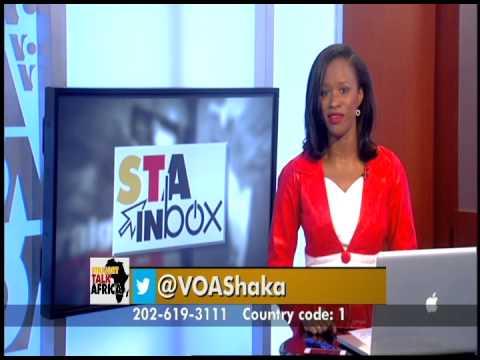 Social Media Reporter Mariama Diallo on Safeguarding Africa's Wildlife