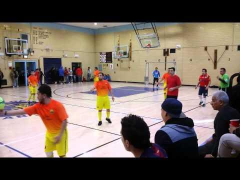 Cuautla vs Veracruz ( 5-3 ) finals parte2
