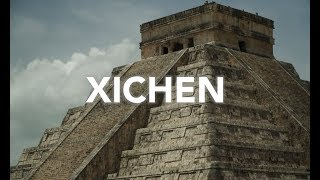 Xichen - Guided Tour of Chichen Itza