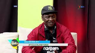 MWALIMU KOMBO BELIEVES HIS SIDE WILL LIFT THIS YEARS DALA 7S IN KISUMU
